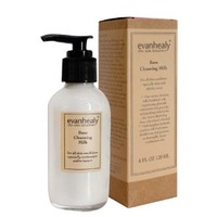 Evanhealy The Skin Breathes Rose Cleansing Milk