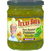 Salsa Texas Fire Roasted Salsa Medium