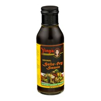 Yings Original Stir-fry Sauce
