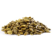 Central Market Organic Pumpkin Seeds
