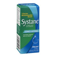 Systane Lubricant Eye Drops Long Lasting