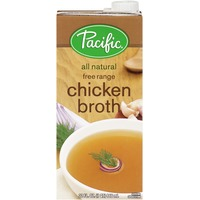 Pacific Free Range Chicken Broth
