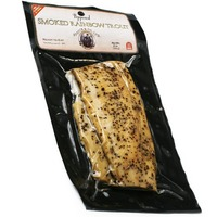 Spence & Co. Peppered Smoked Rainbow Trout