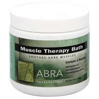 Abra Muscle Therapy Bath, Eucalyptus & Rosemary