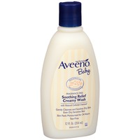Aveeno® Soothing Relief Wash Baby Bath