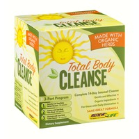 Renew Life Ultimate Flora Total Body Cleanse
