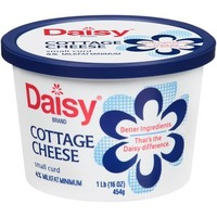 Daisy 4% Small Curd Cottage Cheese