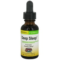 Herbs Ect Deep Sleep Herbal Formula