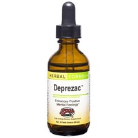 Herbs Ect Deprezac Contains Grain Alcohol