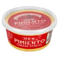 H-E-B Pimento Cheese Spread