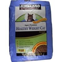 Kirkland Signature Healthy Weight Cat 20 Pound