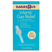 Comforts For Baby Infant Gas Relief Drops