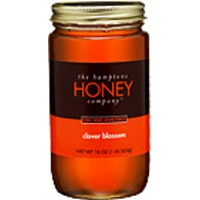 The Hamptons Raw And Unfiltered Wildflower Blossom Honey