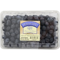 Organic Blueberries Clamshell