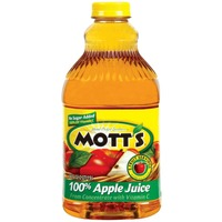Mott's 100% Original Apple Juice