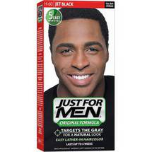 Just for Men Shampoo - In Haircolor 60 Jet Black