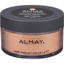 Almay Smart Shade Loose Finishing Powder 200 Light/Medium