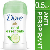Dove go fresh Cool Essentials Anti-Perspirant Deodorant