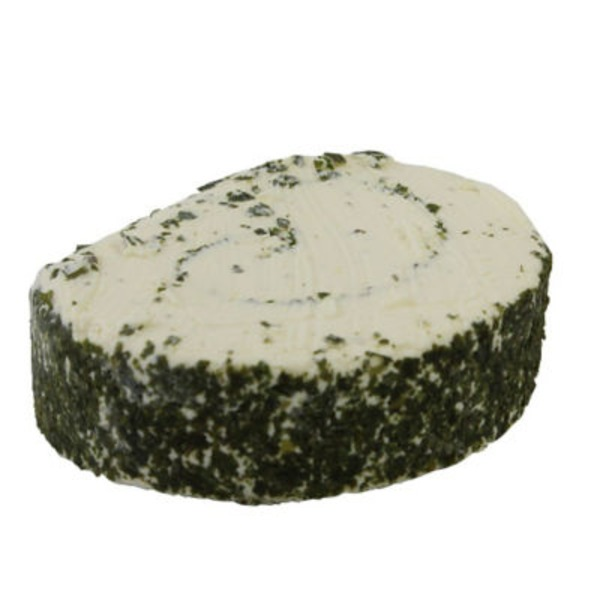 French Le Roule Spreadable Cheese With Herbs