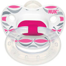 NUK Pacifiers Size 2