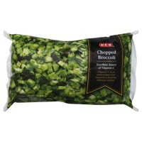 H-E-B Chopped Broccoli