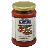 DeLallo Authentic Pizza Sauce