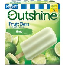Dreyer's/Edy's Lime Fruit Bars