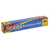 H-E-B 200 sq ft Tough & Easy Aluminum Foil
