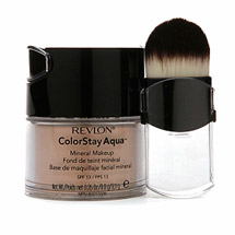 Revlon ColorStay Aqua Mineral Makeup Light #030 Light/Medium #040