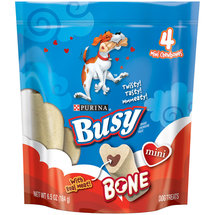 Busy Bone Mini Dog Chews