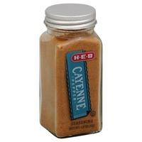 H-E-B Cayenne Pepper Seasoning