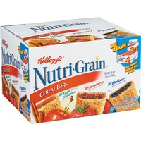 Kellogg's Nutri Grain Bars Multi Pack