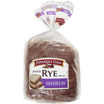Pepperidge Farm Jewish Rye Seedless Bread