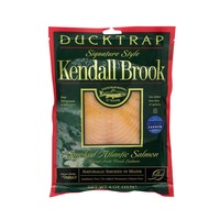 Ducktrap River of Maine Plain Smoked Salmon