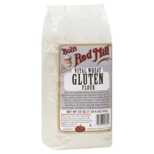 Bob's Red Mill Vital Wheat Gluten