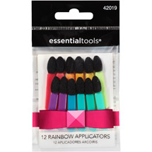 Essential Tools Rainbow Applicators