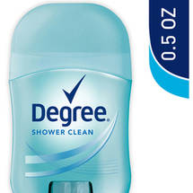 Degree Women Shower Clean Invisible Solid Anti-Perspirant & Deodorant