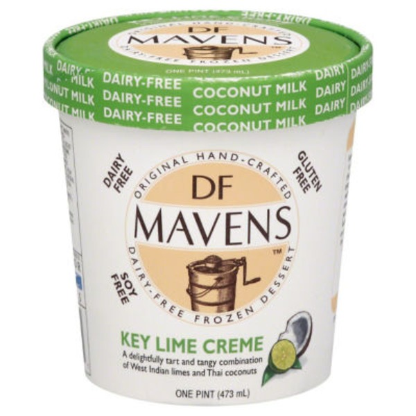 DF Mavens Shot Of Java Dairy Free Frozen Dessert