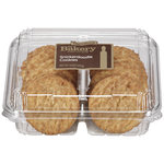 The Bakery at Walmart Signature Snickerdoodle Cookies