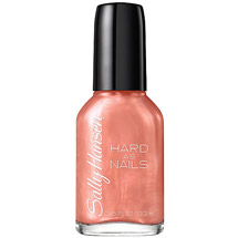 Sally Hansen Hard As Nails Nail Polish 520 Walk the Plank