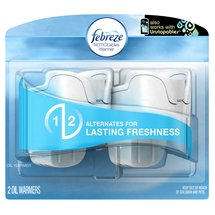 Febreze NOTICEables Dual Scented Oil Warmers