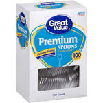 Great Value Premium Spoons