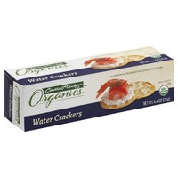 Central Market Water Crackers