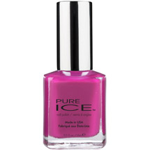 Pure Ice Nail Polish Speechless