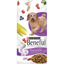 Beneful Playful Life w/Moist Meaty Chunks Dog Food