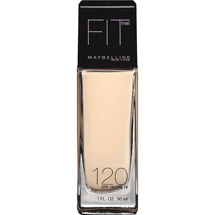 Maybelline New York Fit Me Foundation Classic Ivory 120