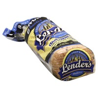 Lender's Refrigerated Blueberry Bagels