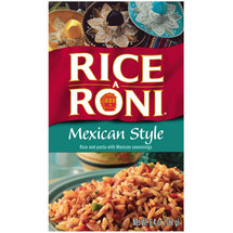 Rice-A-Roni Mexican Style Rice Mix