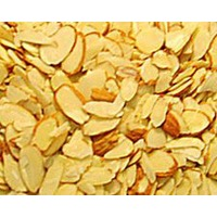 Lone Star Nut & Candy Sliced Almonds, Bulk