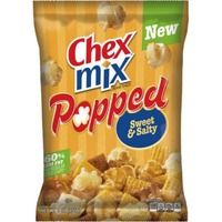 Chex Mix Popped Sweet & Salty Snack Mix